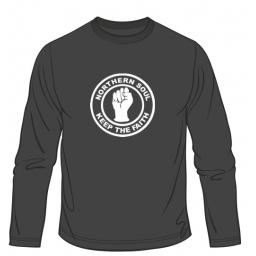 Northern Soul Long Sleeved