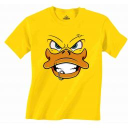 Punk Rubber Duck T-Shirt