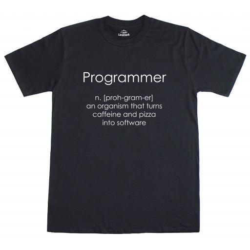 Programmer Coder