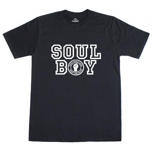 Soul Boy Northern Soul