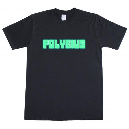 Polybius Urban Legend T-Shirt