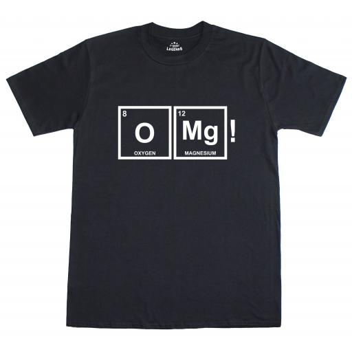 OMG! Periodic Table