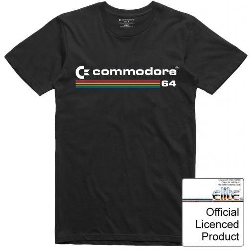 commodore 64 t shirt #tshirtlegends