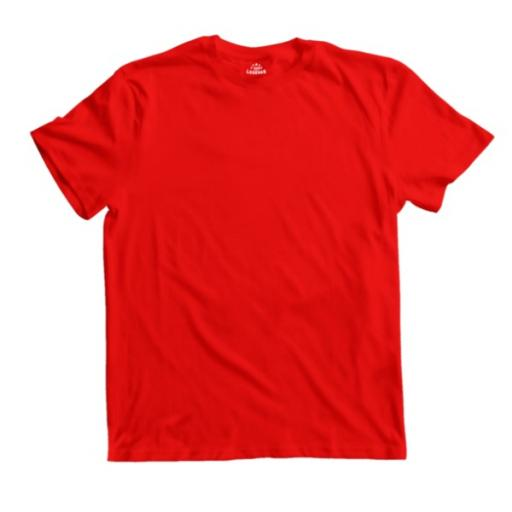 Create Your Own - Red T Shirt