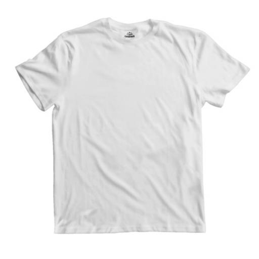 Create Your Own - White T Shirt